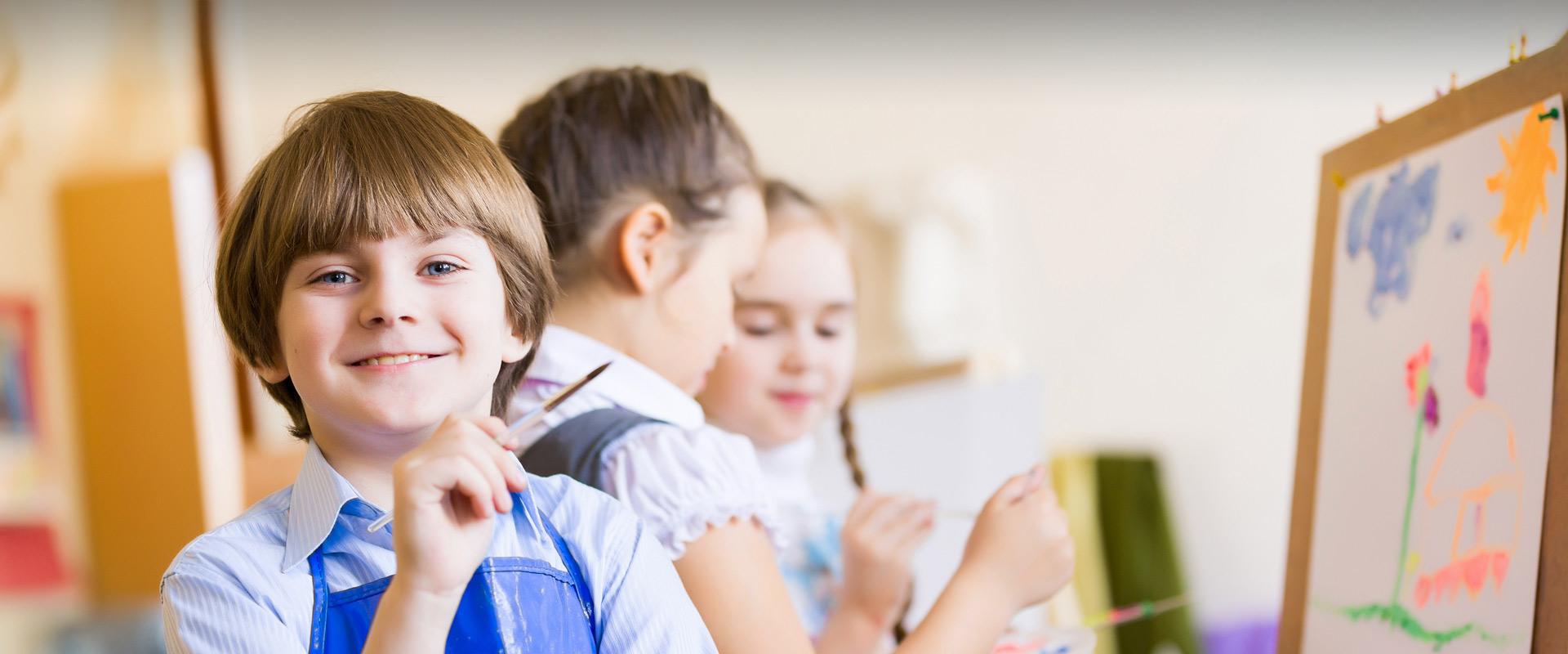 幼儿园管理专业云服务平台